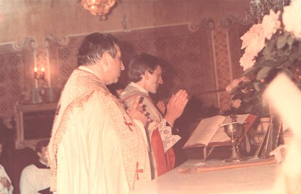 Kościół rzymskokatolicki na terenie obwodu stanisławowskiego w latach 1945–1991. Część 3