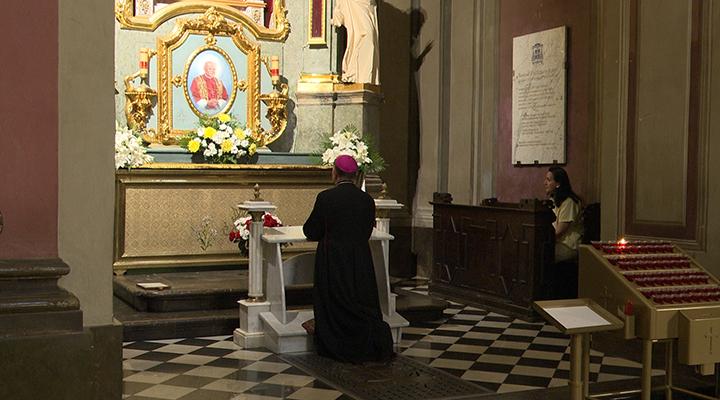 W hołdzie św. Janowi Pawłowi II