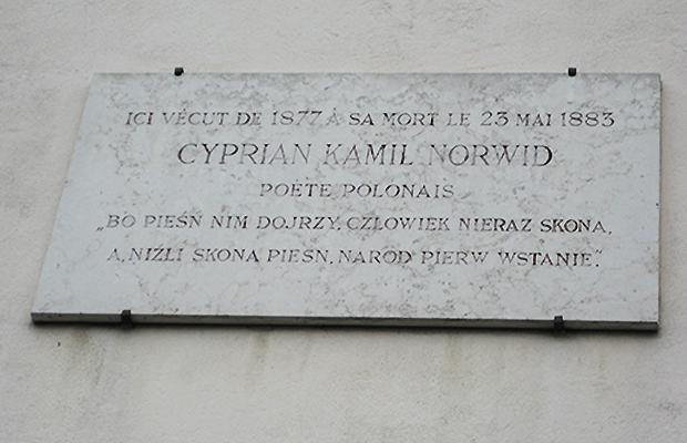 Jan Paweł II a Norwid. Część 2
