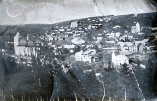 Kościół rzymskokatolicki na terenie obwodu tarnopolskiego w latach 1945–1991. Część 1