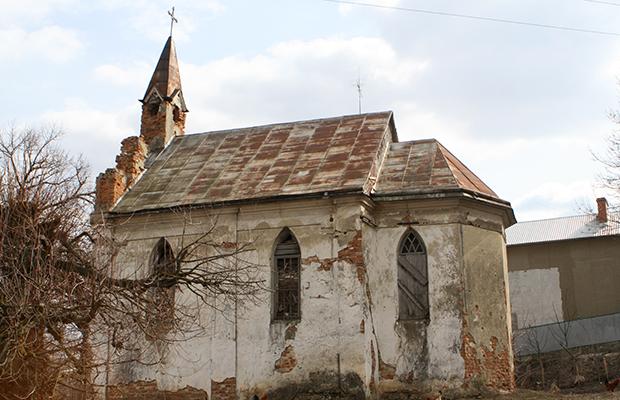 Kościół rzymskokatolicki na terenie obwodu tarnopolskiego w latach 1945-1991. Część 2