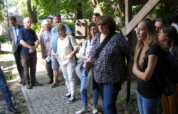 Nowy sezon wspólnych polsko-ukraińskich prac konserwatorskich