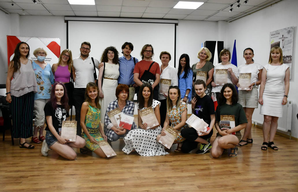 Larp – kreatywna metoda nauczania historii Polski