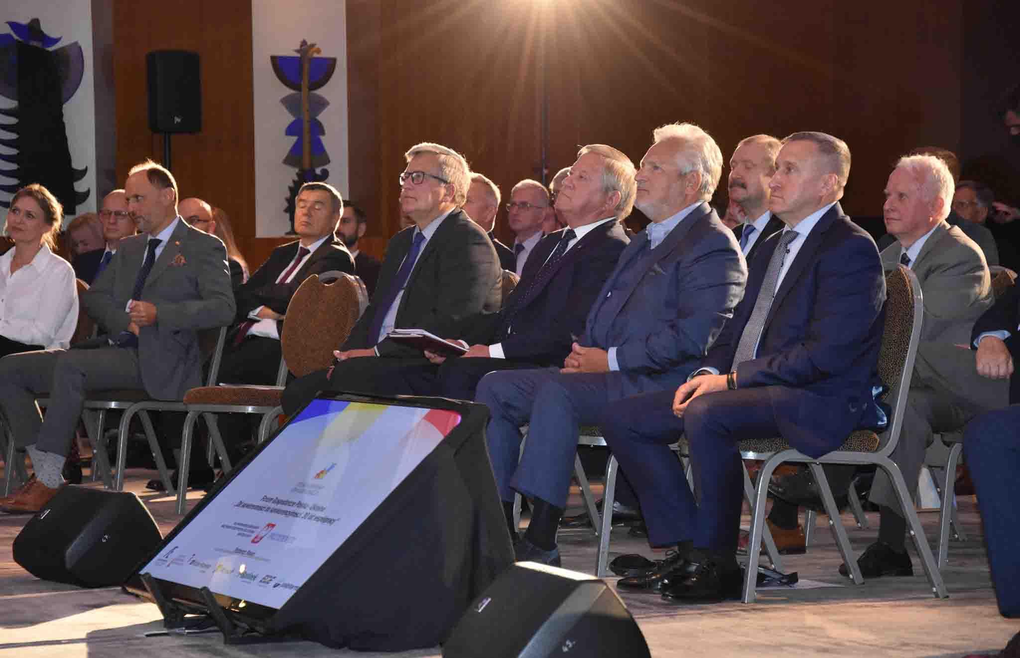 Polska – Ukraina: trzydzieści lat współpracy