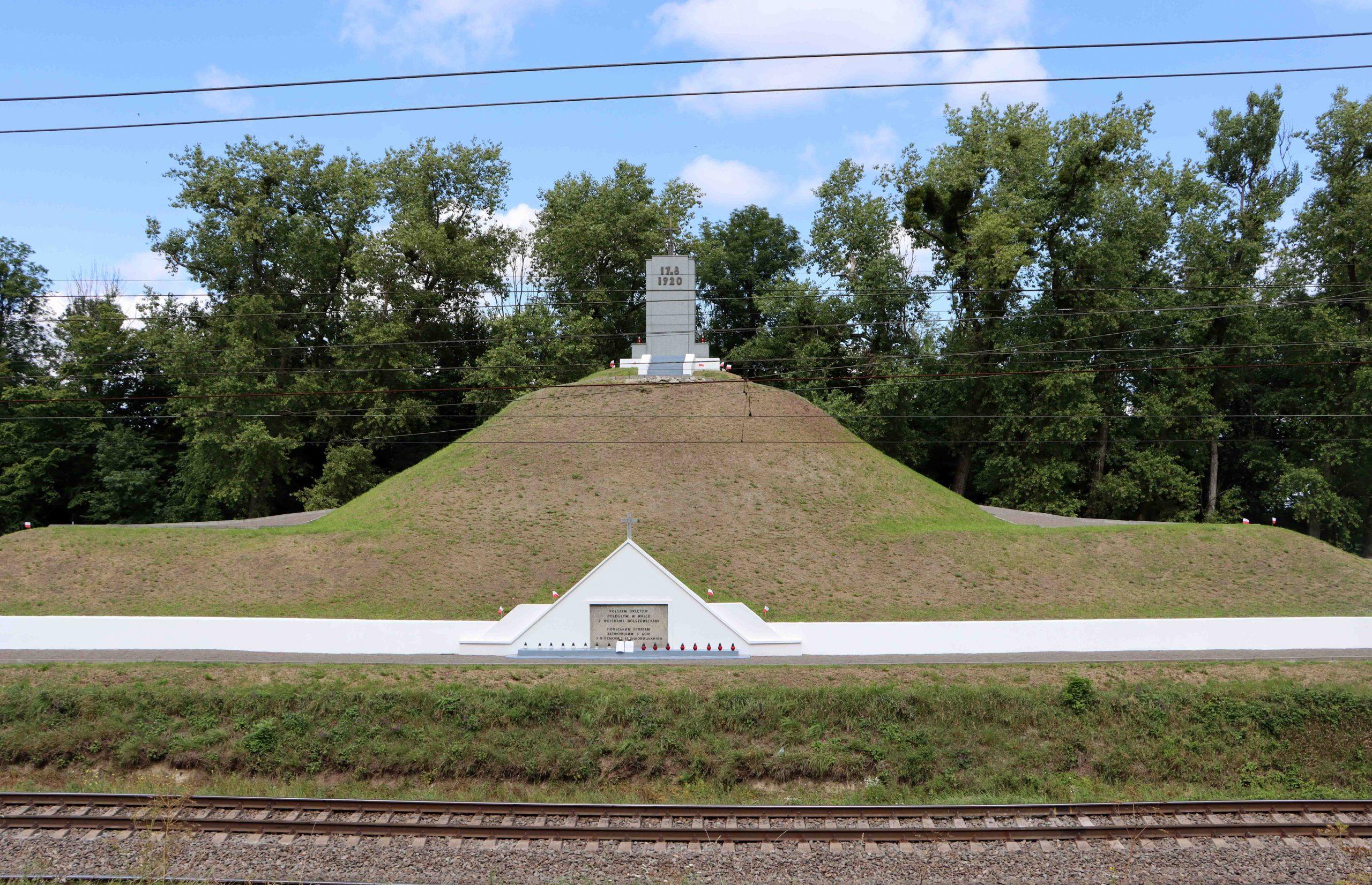 101 rocznica bitwy pod Zadwórzem