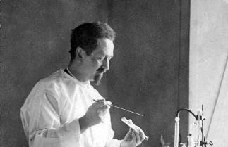 100 lat od założenia przez Rudolfa Weigla laboratorium epidemicznego tyfusu plamistego