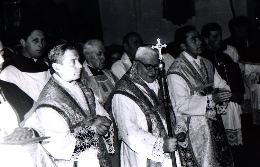 Kościół rzymskokatolicki na terenie obwodu tarnopolskiego w latach 1945–1991. Część 3