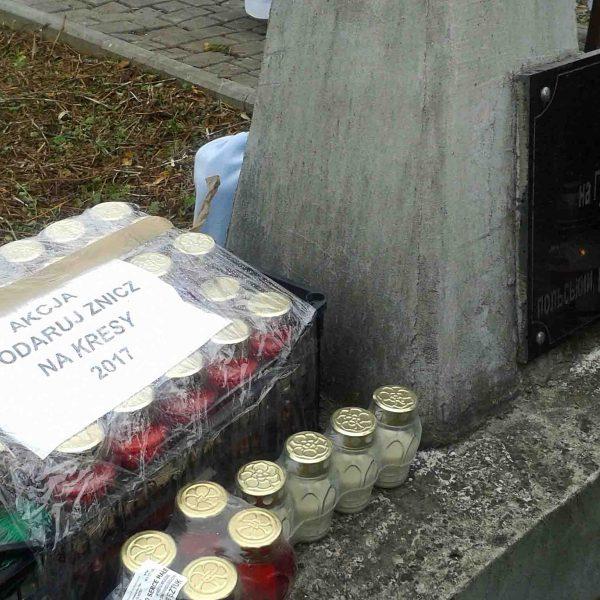 Cmentarz na Hukowej Górze w Borysławiu