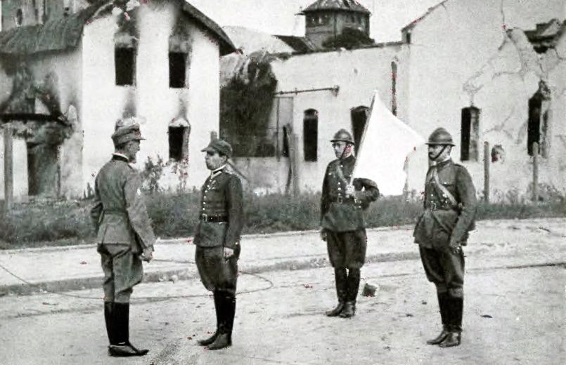 Wrzesień 1939 roku w relacjach prasy lwowskiej