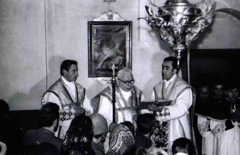 Kościół rzymskokatolicki na terenie obwodu tarnopolskiego w latach 1945–1991. Część 4