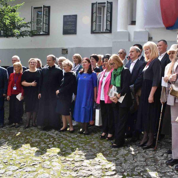 XXI Dialog Dwóch Kultur w Krzemieńcu na Ukrainie