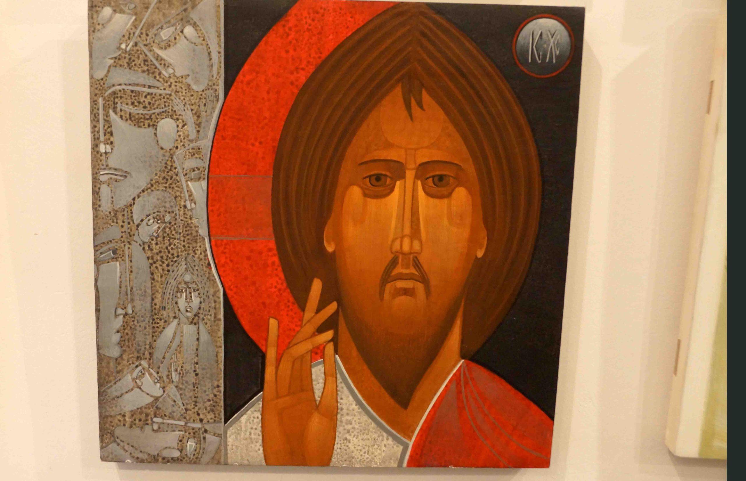 Polsko-ukraiński plener malarstwa ikonowego na Huculszczyźnie