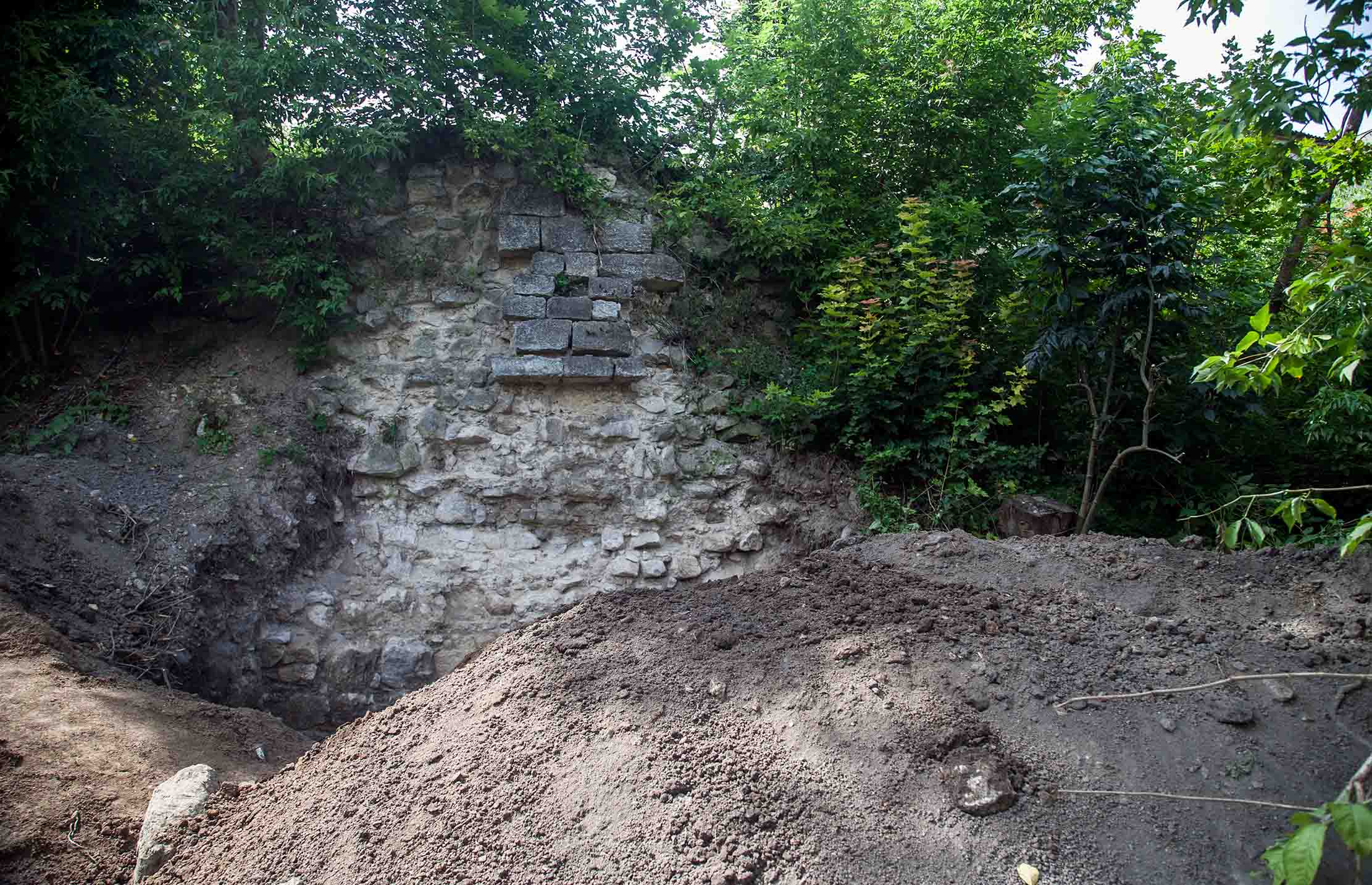 Jak św. Anna i św. Antoni pomogli archeologom w sensacyjnych odkryciach