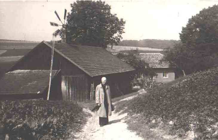 Kościół rzymskokatolicki na terenie dawnej diecezji przemyskiej w latach 1945-1991. Część 2